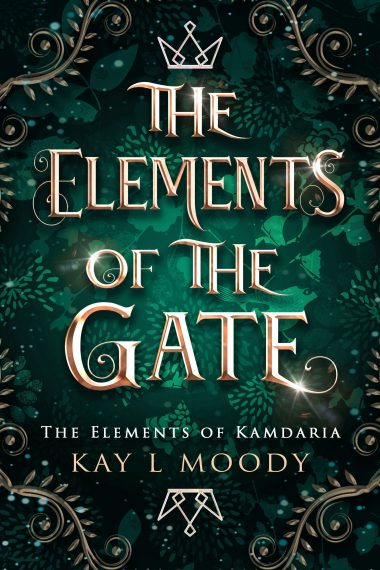 The Elements of the Gate is just one of many YA Fantasy books coming out in 2020!