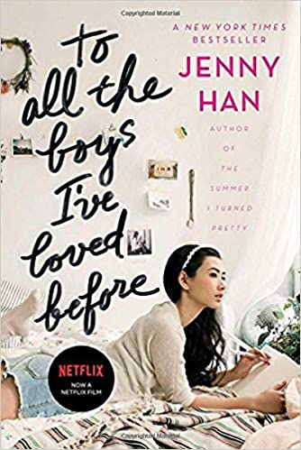 Looking for exciting books for teenage girls? We've put together a list of some of the best out there, including To All The Boys I've Loved Before!