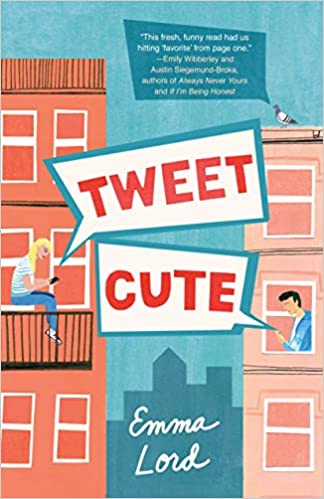 Looking for exciting books for teenage girls? We've put together a list of some of the best out there, including Tweet Cute!