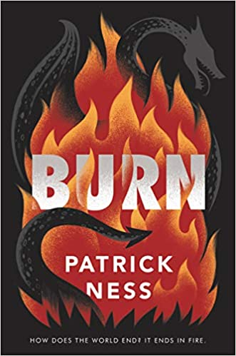 Burn is one of many titles in our list of fantasy books that we love!