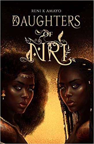 Check out our list of must-read YA fantasy books, including Daughters Of Nri!