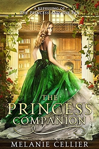 Looking for exciting books for teenage girls? We've put together a list of some of the best out there, including The Princess Companion!