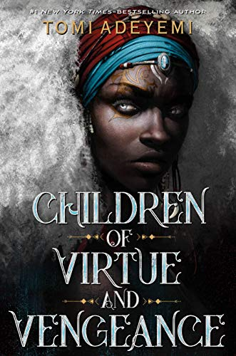 Children of Virtue and Vengeance is one of the many enthralling titles included in our list of fantasy books!