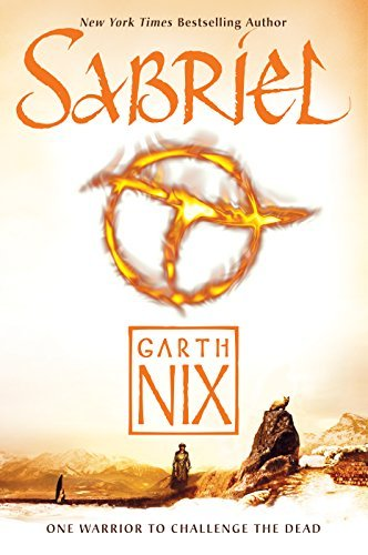 Sabriel by Garth Nix is an exciting addition to our list of must-read fantasy novels!