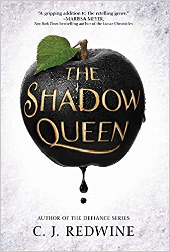 Our favorite YA fantasy reads with romantic themes, including The Shadow Queen by C. J. Redwine!