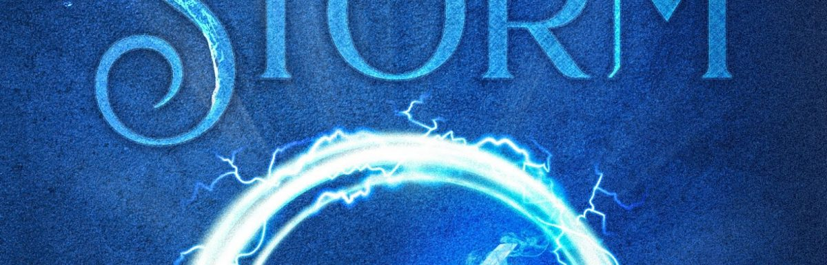 Water Storm (The Elements of Kamdaria Book 9)