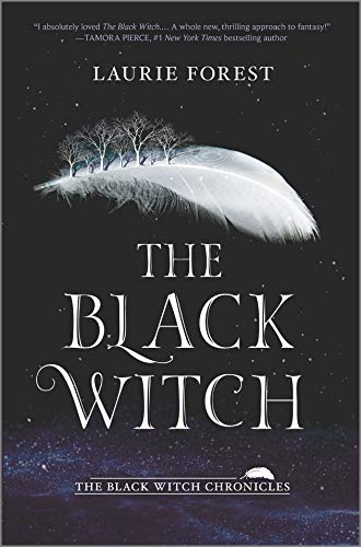 The Black Witch is an exciting addition to our favorite YA fantasy stories!