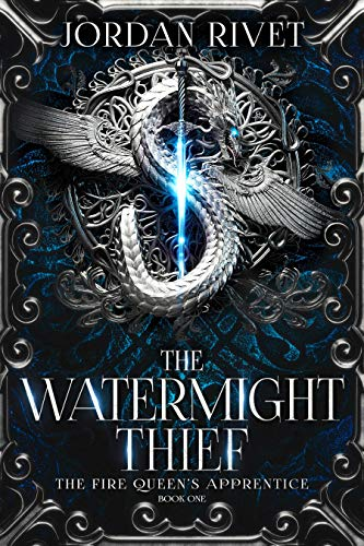 YA fantasy adventure stories including The Watermight Thief!