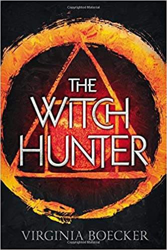 YA fantasy adventure stories, including The Witch Hunter!