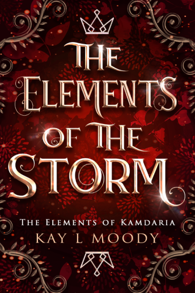 The Elements of the Storm by Kay L Moody. This paperback bundle includes novellas 9-12 of The Elements of Kamdaria: Water Storm, Air Storm, Earth Storm, and Fire Storm.