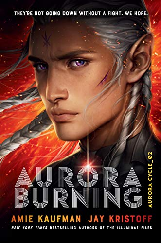 Aurora Burning. Check out the other new releases in ya fantasy books 2020!