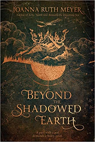 YA Fantasy Books 2020 - A complete list! Includes Beyond the Shadowed Earth, Chain of Gold, Ember Queen, and more!