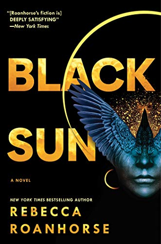 Complete list of ya fantasy books released in 2020. Includes Black Sun and more!