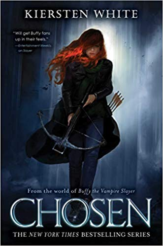 YA Fantasy Books 2020 - A complete list! Includes Chosen, Chain of Gold, Imagine Me, and more!