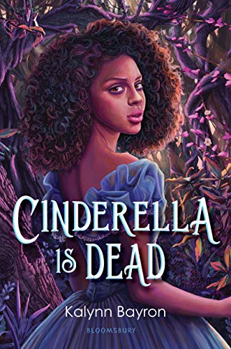 This is the only list you need of young adult fantasy books 2020. It includes Cinderella is Dead and more!