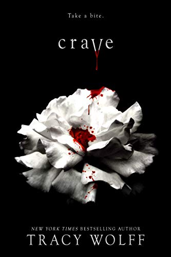 Crave. Check out the other new releases in ya fantasy books 2020!