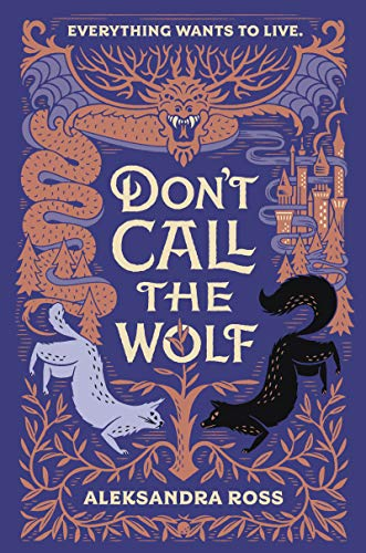 Don't Call the Wolf. Check out the other new releases in ya fantasy books 2020!