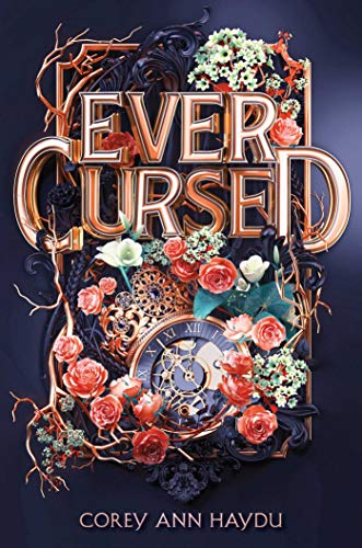 Ever Cursed is just one of many YA Fantasy books coming out in 2020!