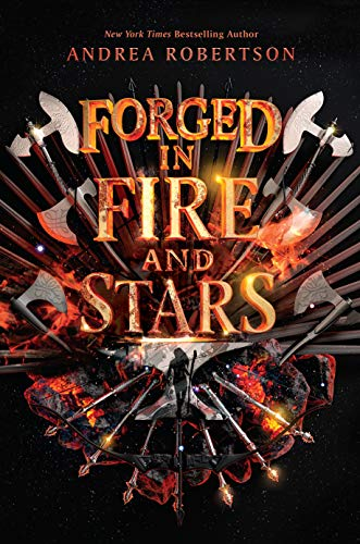 Forged in Fire and Stars. Check out the other new releases in ya fantasy books 2020!