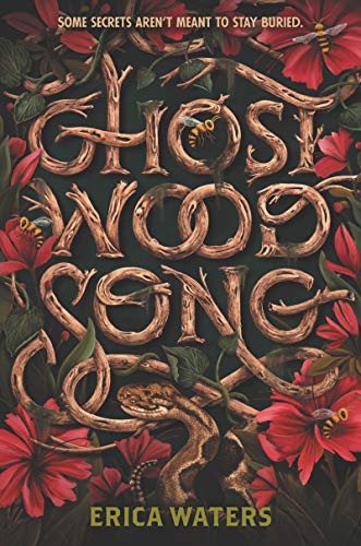 Ghost Wood Song is just one of many YA Fantasy books coming out in 2020!