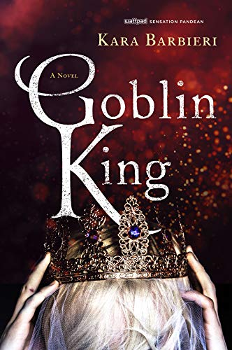 Goblin King. Check out this complete list of young adult fantasy books released in 2020!
