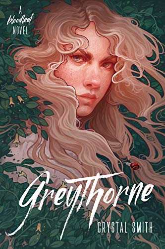 Complete list of ya fantasy books released in 2020. Includes Greythorne and more!