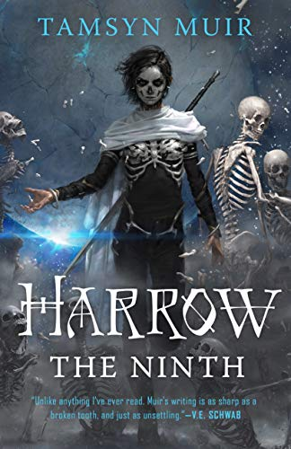 Check out these 2020 Young Adult Fantasy releases including Harrow the Ninth and more!