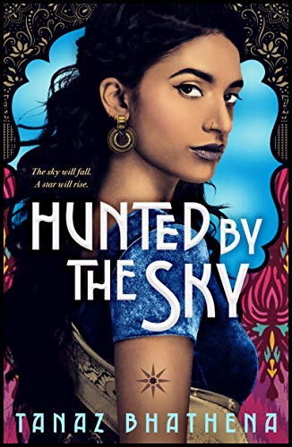 This is the only post you need for young adult fantasy books 2020. Includes Hunted by the Sky and more!