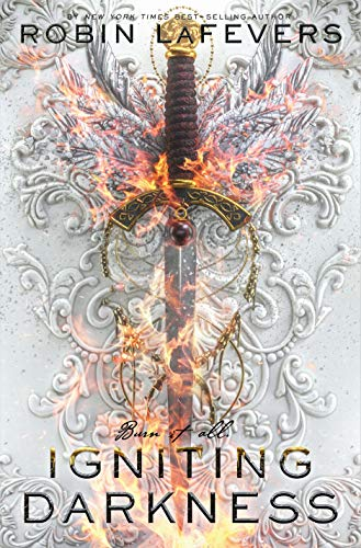 Check out these 2020 Young Adult Fantasy releases including Igniting Darkness and more!