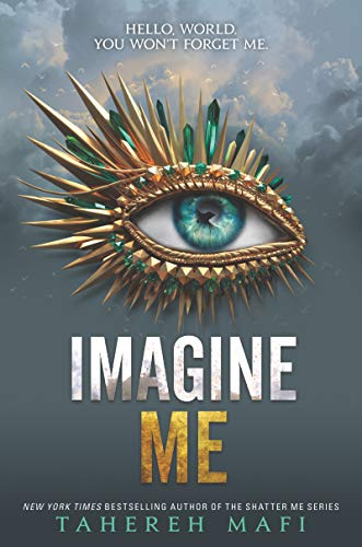 Imagine Me is one of many ya fantasy books published in 2020. Check out the rest of this complete list!