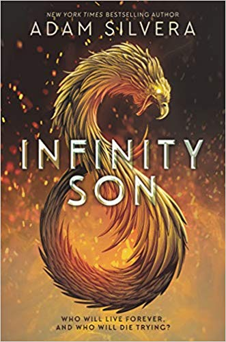 YA Fantasy Books 2020 - A complete list! Includes Infinity Son, Chain of Gold, Ember Queen, and more!