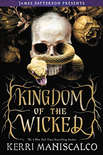 Complete list of ya fantasy books released in 2020. Includes Kingdom of the Wicked and more!