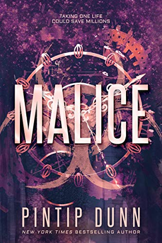 Malice. Part of this complete list of YA Fantasy books published in 2020!