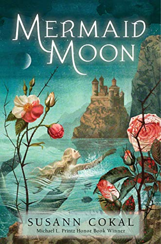 Mermaid Moon is one of many ya fantasy books published in 2020. Check out the rest of this complete list!