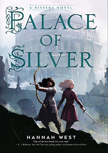Palace of Silver. Check out the other new releases in ya fantasy books 2020!