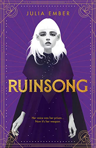 Ruinsong. Check out this complete list of young adult fantasy books released in 2020!