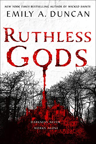 Ruthless Gods. Check out the other new releases in ya fantasy books 2020!