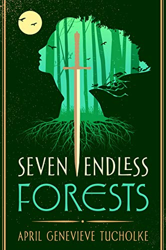 Seven Endless Forests. Check out the other new releases in ya fantasy books 2020!
