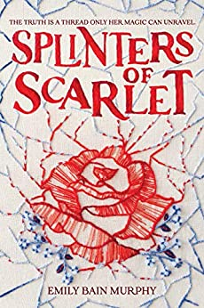 Splinters of Scarlet is just one of many YA Fantasy books coming out in 2020!