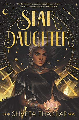 Check out these 2020 Young Adult Fantasy releases including Star Daughter and more!
