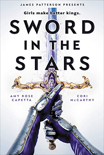 Sword in the Stars. Check out the other new releases in ya fantasy books 2020!