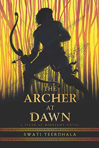 The Archer at Dawn. Check out this complete list of ya fantasy books 2020!