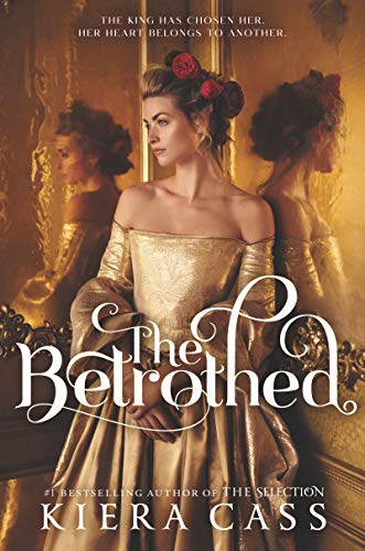 The Betrothed. Check out the other new releases in ya fantasy books 2020!