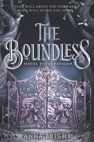 The Boundless. Check out this complete list of ya fantasy books 2020!