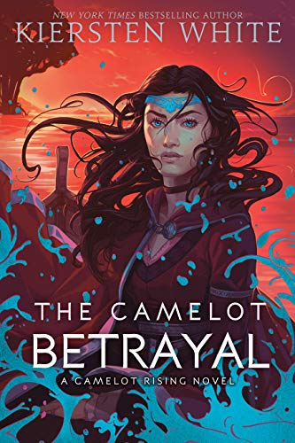 The Camelot Betrayal. Check out this complete list of young adult fantasy books released in 2020!