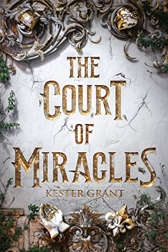 The Court of Miracles. Check out this complete list of ya fantasy books 2020!