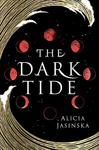 Check out these 2020 Young Adult Fantasy releases including The Dark Tide and more!