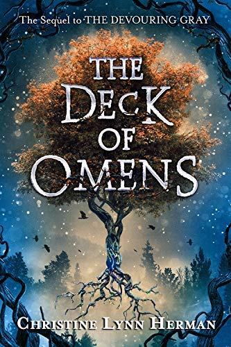 The Deck of Omens. Check out the other new releases in ya fantasy books 2020!