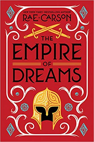 The Empire of Dreams. Check out the other new releases in ya fantasy books 2020!