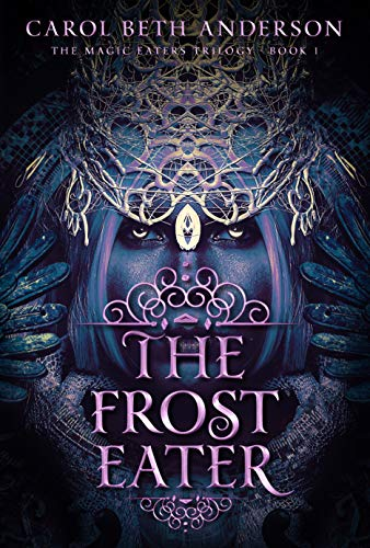YA Fantasy Books 2020 - A complete list! Includes The Frost Eater, Chain of Gold, and more!